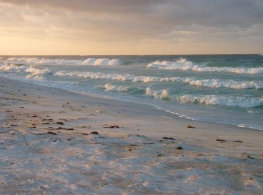 Gulf Islands National Seashore. Photo courtesy pinterest.com